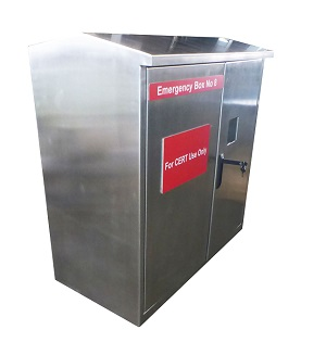stainless steel storage cabinet300x400
