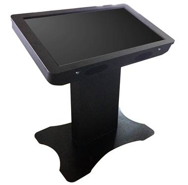 touch screen kiosk 47 inch